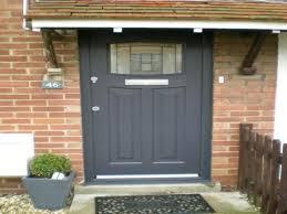 grey front doorComposite Front Door Styles  btcainfo Examples Doors Designs