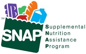 Supplemental Nutrition Assistance Program Wikipedia