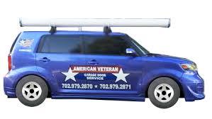 veteran garage doorAmerican Veteran Garage Door Repair  Las Vegas NV and