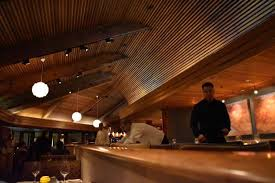 Unique Wooden Interior Picture Of Chart House Monterey