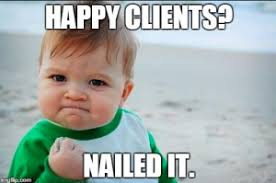 Image result for new client relationships