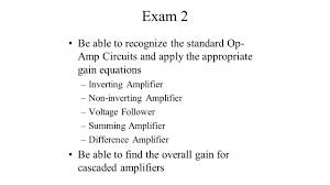9 exam