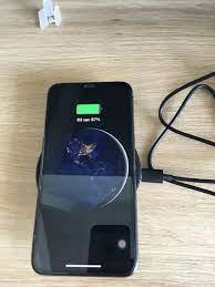 Sạc Không Dây MI Wireless Charging Pad 10W