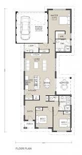 best collection narrow lot house plans single story eplans french country house plan narrow lot plan with tremendous