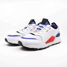 Bts Puma Shoes Size Chart Puma X Bts Rs O Sound Shoes