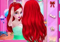 hairstyles fun baby care games best makeup games for prom queen regarding prom