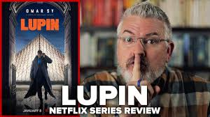 Lupin (2021) Netflix Original Series Review - YouTube