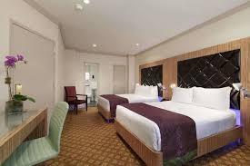 Days Inn By Wyndham Hotel New York City Broadway, New York, Premier Room