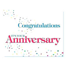 Template Anniversary Card Word Greeting Card Plate New Free Anniversary Word