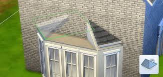 Small Picture How to create an Octagonal Roof in The Sims 4 Sims Online