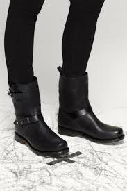 moto boots. style shopper review: rag and bone black moto boots d