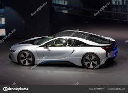 Coupe Series 2013 bmw i8 : BMW i8 car – Stock Editorial Photo © Foto-VDW #164811712