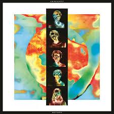 Album Review: <b>Swim Deep</b> - <b>Mothers</b> - The VLM