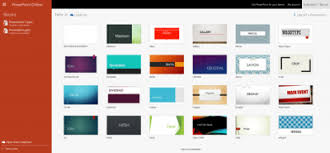 Create A Ppt Best Free Tools To Create Powerpoint Presentation Ppt Online