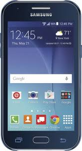 verizon samsung smartphones. verizon prepaid - samsung galaxy j1 4g lte with 8gb memory cell phone blue smartphones