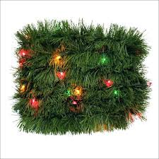 Outdoor Lighted Wreath Extraordinary Outdoor Lighted Wreath Lit Garland Wreaths Unique Amazing Decorating