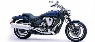 The Yamaha Warrior Wasn\u0027t Your Father\u0027s Road Star  Motorcycle Cruiser