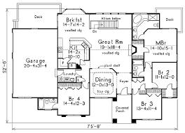 bungalow floor plans with inlaw suite