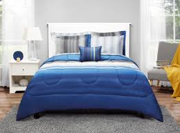 twin xl set includes comforter
