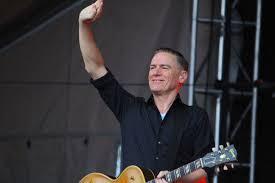 Bryan Adams Shine A Light Tour Setlist Gallery Bryan Adams Sloan Conclude Summer Sounds Concert