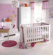 Pink Baby Bedroom Babies Bedrooms Designs