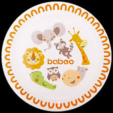 <b>BABOO Тарелка Safari</b> 6 меc+ 9-020 купить в Иркутске ...