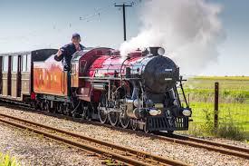 Dymchurch Light Railway Experience Days Rh Dr Romney Hythe And Dymchurch Railway