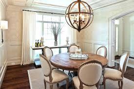 round dining table decor farmhouse round dining room table farmhouse round