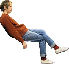 person sitting in chair back view png. person sitting in chair png images \u0026 pictures - becuo back view i