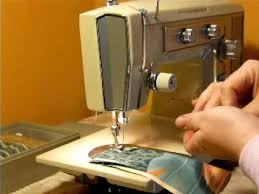Kenmore 1601 Sewing Machine