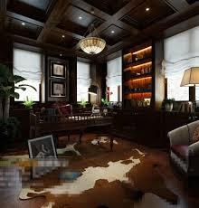 home office luxury home. Home Office Luxury Design Photo - 1