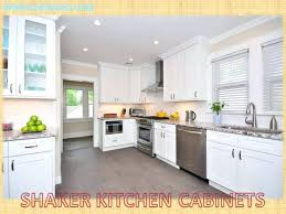 white shaker kitchen cabinets with granite countertops. White Shaker Kitchen Cabinets Full Size Of Ideas For Your Cabinet . With Granite Countertops C
