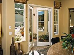 When done right, replacing old or inefficient windows and doors impacts  your whole house.