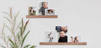 Rather than committing to permanent design choices that become a chore to update, choose to decorate with removable wall art that lets you easily modify your decor at any time. 9 Nursery Wall Decor Ideas You Ll Love Artifact Uprising