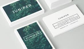 How To Design Impressive Business Cards Using Templates Creative