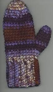 Free Crochet Mitten Patterns Simple 48 Free Crochet Mittens Patterns FaveCrafts