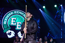 Image result for bound for glory eddie edwards