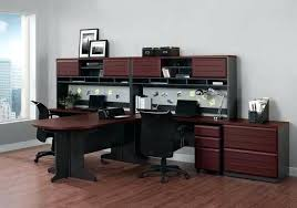 2 person office desk. Home Office Desk For Two 2 Person Regarding With Regard To Desks Inspirations N