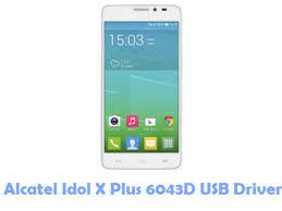 Download Alcatel Idol X Plus 6043D USB ...
