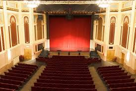 Weinberg Center Seating Chart Weinberg Center For The Arts Frederick 2019 All You Need