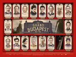 stars for the grand budapest hotel p r o j e c t r e e l grand budapest hotel