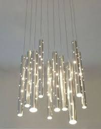 large modern chandelier lighting. Home \u203a Lighting Design Ideas Very Best Large Modern Chandelier Example Interior Metal Glass Kitchen White Mini Industrial Shine S
