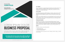 Partnership Proposal Samples Business Partnership Proposal Templates For Word Proposal