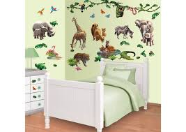 featured jungle adventure room decor