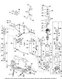 Diagram outboard parts motor mercury 402 free 2001 50 hp trim cylinder wiring diagram