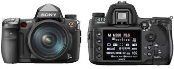 sony 850 100 camera. boasting the highest resolution available in a 35mm size dslr, latest sony camera is also most affordable full-frame model on market. 850 100