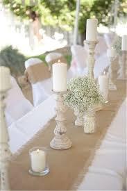 10 decorating ideas wedding table runner ideas amazing design