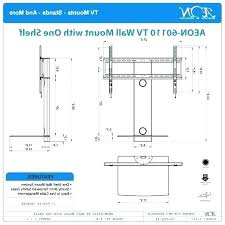 standard height for wall mounted tv wall mount height calculator living room mounting height calculator viewing