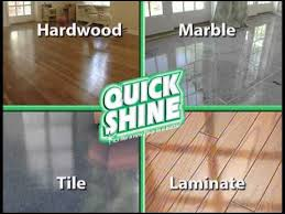 quick shine multi surface floor finish 64 ounce bottle by holloway house inc