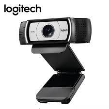 <b>Original Logitech C930c HD</b> Smart 1080P Webcam with Cover for ...
